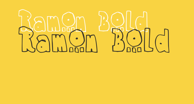 Ramon Bold
