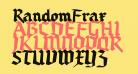 RandomFrax