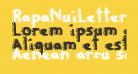 RapaNuiLetters