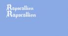 Rapscallion