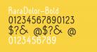 RaraDolor-Bold