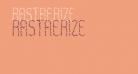 Rastaerize