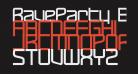 RaveParty Bold