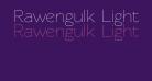 Rawengulk Light