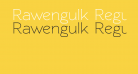 Rawengulk Regular