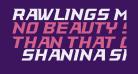 Rawlings Method
