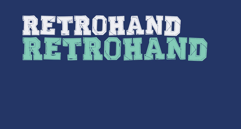 RETROHAND