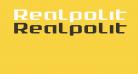 Realpolitik Expanded