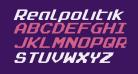 Realpolitik Italic