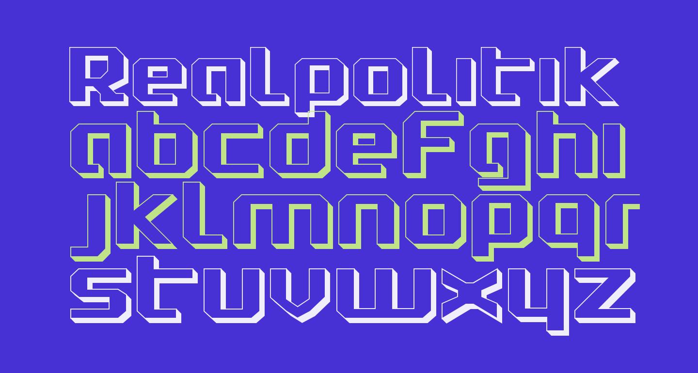 Realpolitik Shadow