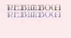 Rebimboca Gradient
