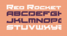 Red Rocket Academy Regular