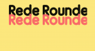 Rede Rounded F24