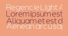 Regencie Light Alt