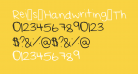 Rei_s_Handwriting_Thin