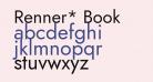 Renner* Book