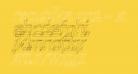 Republika Cnd - Sktech Italic