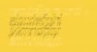 Republika III Cnd - Sketch Italic