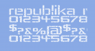 Republika IV Exp - Shatter