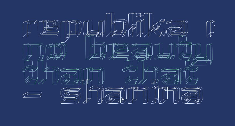 Republika IV Exp - Sketch