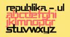 Republika - Ultra