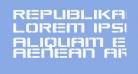 Republikaps Exp Bold