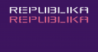 Republikaps Exp - Light