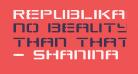 Republikaps Exp