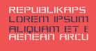 Republikaps - Light