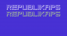 Republikaps - Shadow