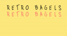 Retro Bagels!