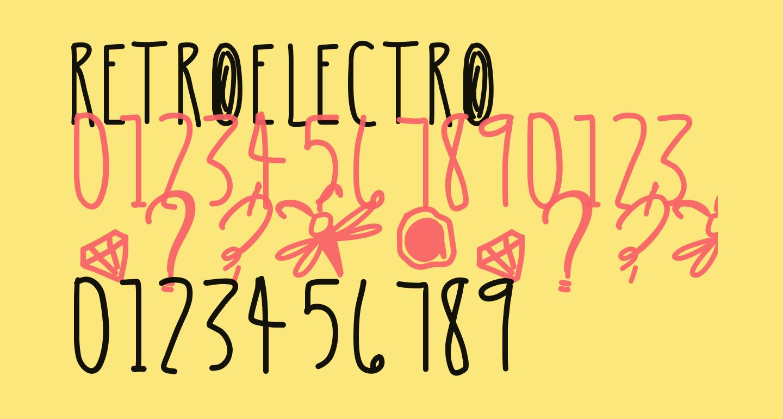 RetroElectro