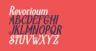 Revorioum