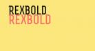 RexBold
