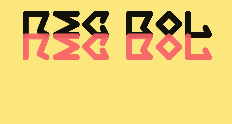 rec Bold
