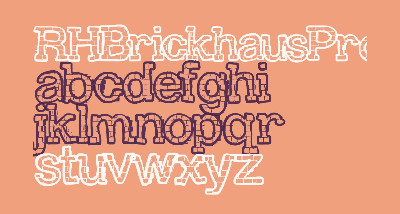 RHBrickhausProto-SAURUS