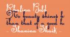 Rhalina Bold