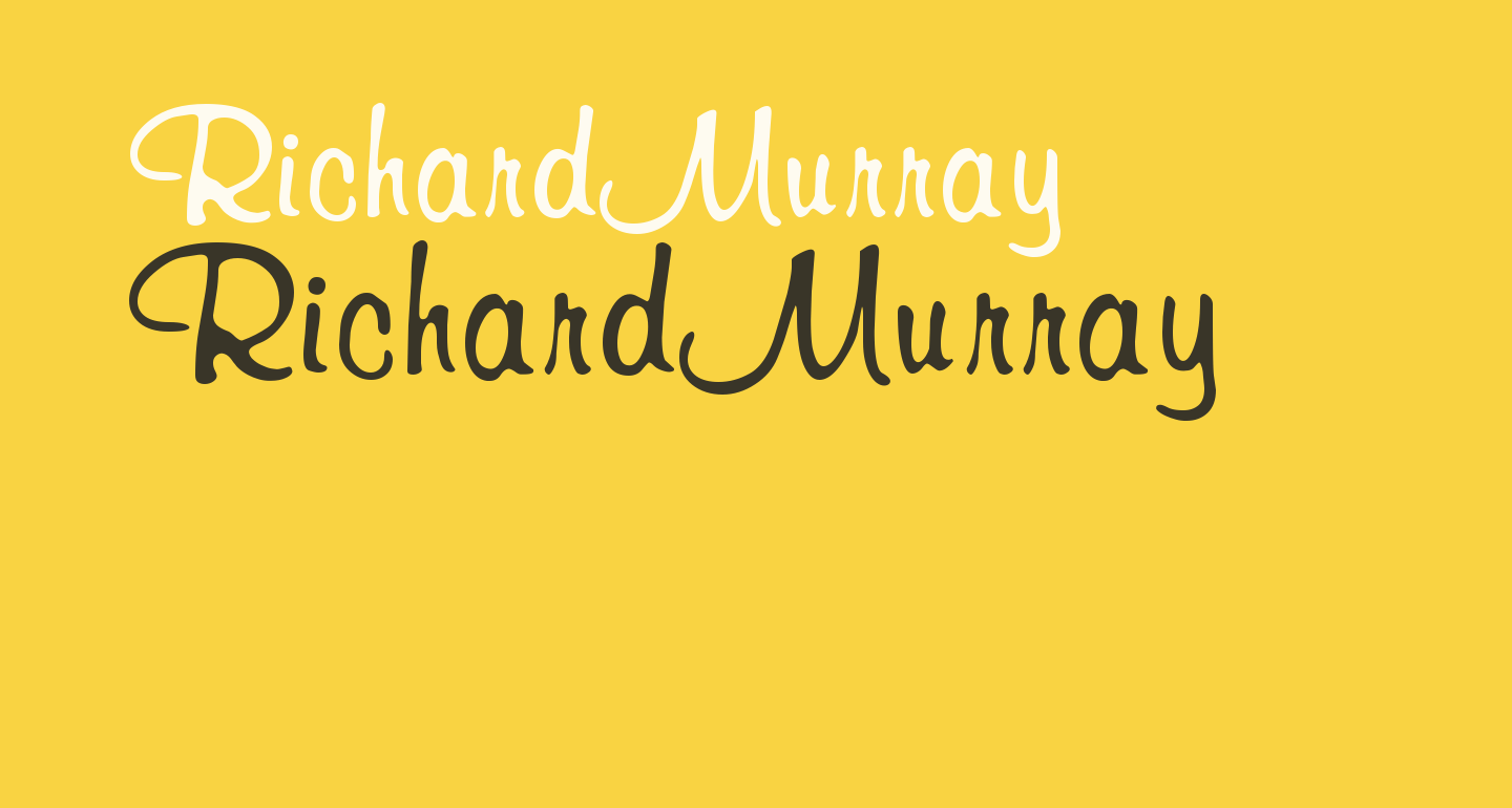 RichardMurray