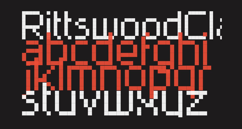 RittswoodClassic Regular