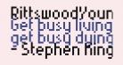 RittswoodYoung Regular