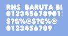 RNS  BARUTA BLACK
