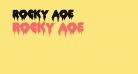 ROCKY AOE