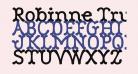 Robinne Truecase