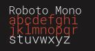 Roboto Mono Light