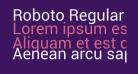 Roboto Regular