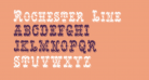 Rochester Line