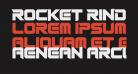 Rocket Rinder