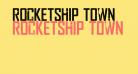 Rocketship Town