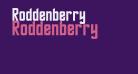 Roddenberry