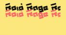 Roid Rage Rotate